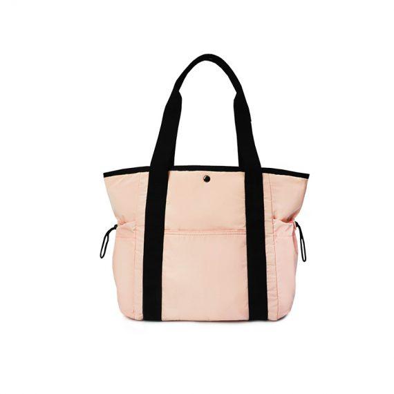 Fashion Tote 21005 Peach Front