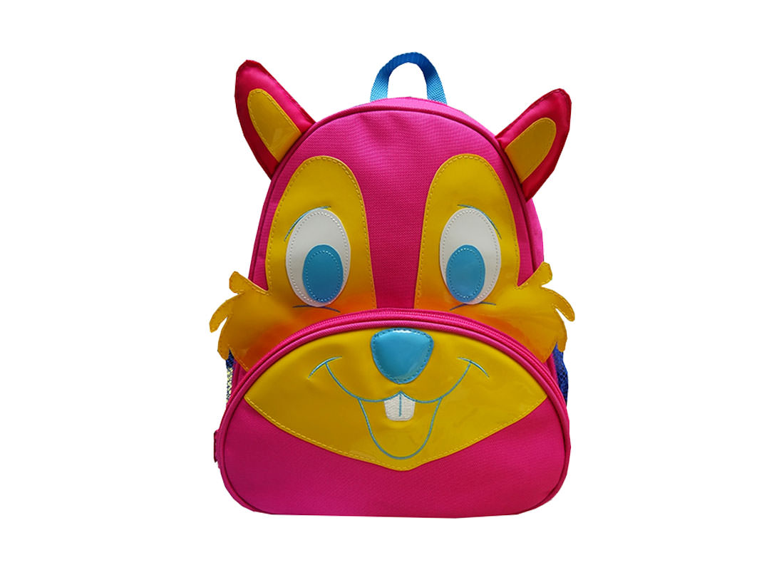 Squirrel Backpack for Children