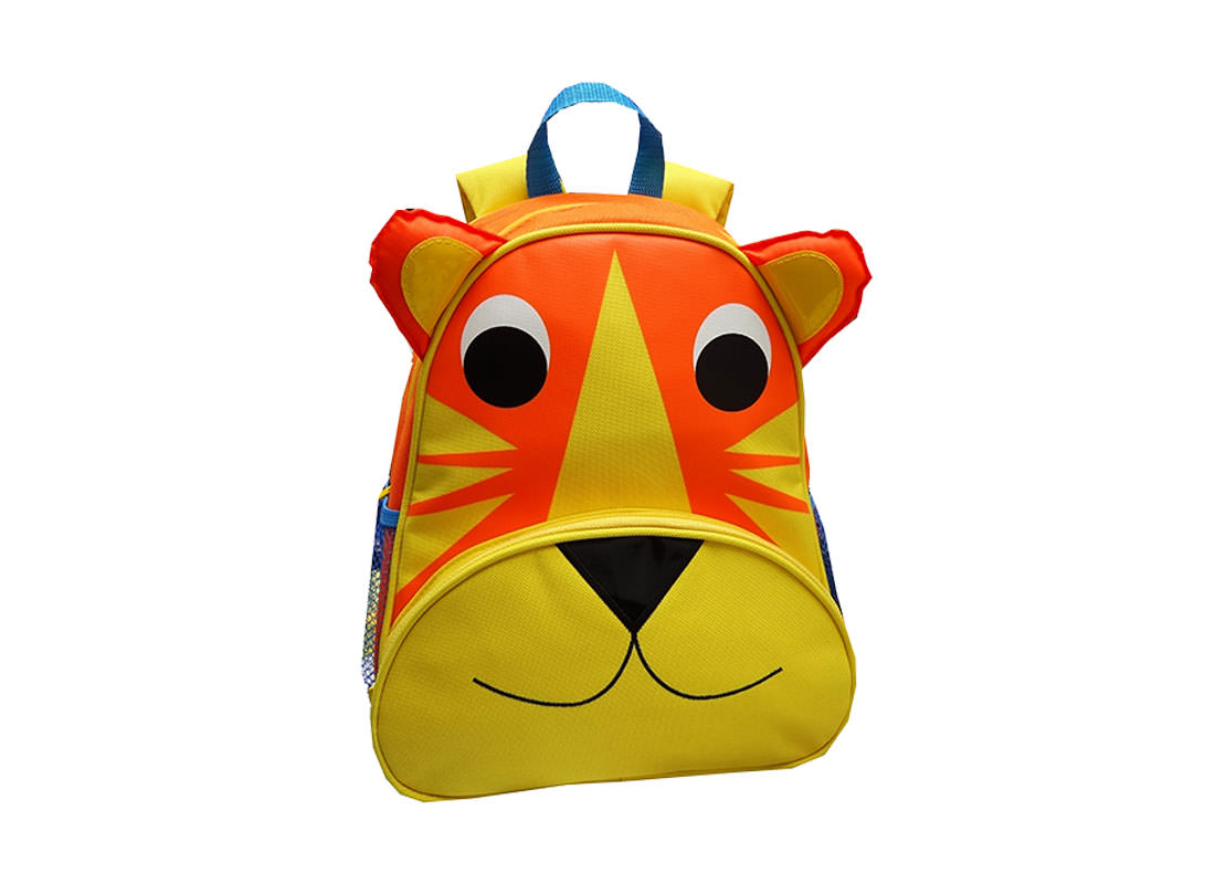 Tiger Backpack for Children