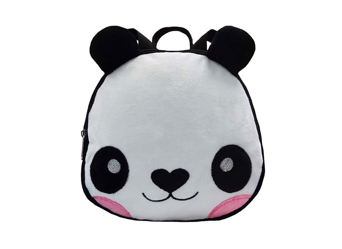 Cute Panda Backpack for Children