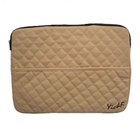 Quilted Laptop Sleeve