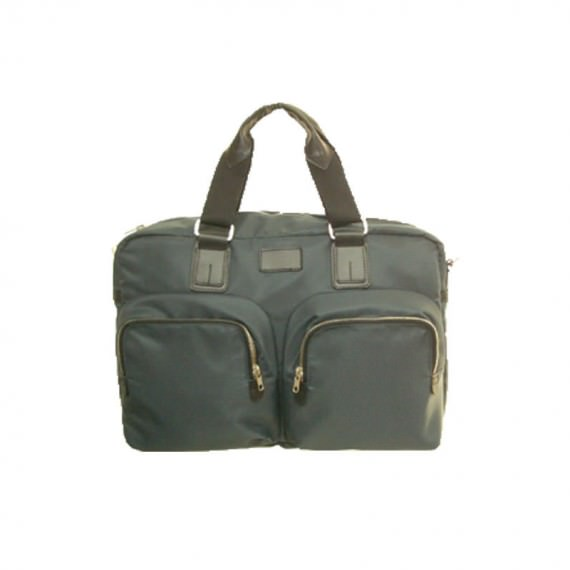 "16"" Laptop Bag in Military Green"