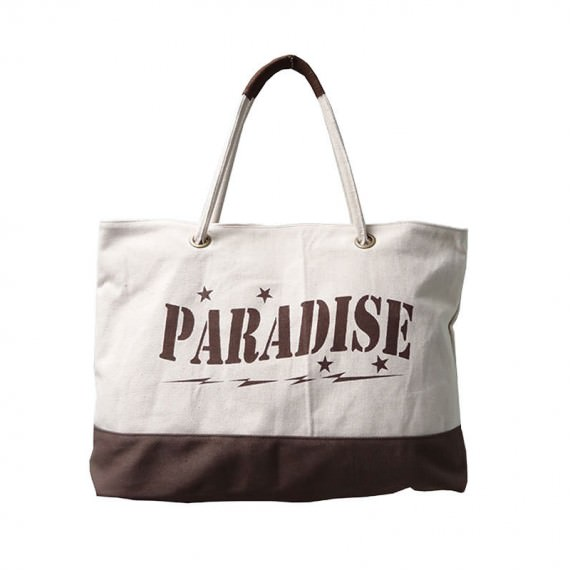 Large Strong Canvas Tote Bag