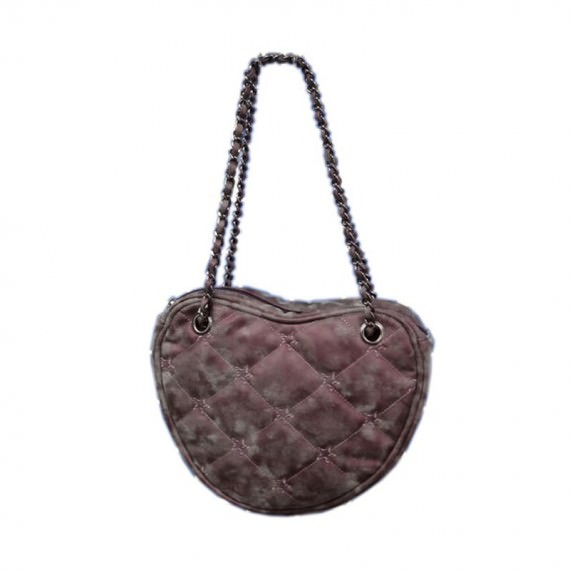 Heart Shape Handbag