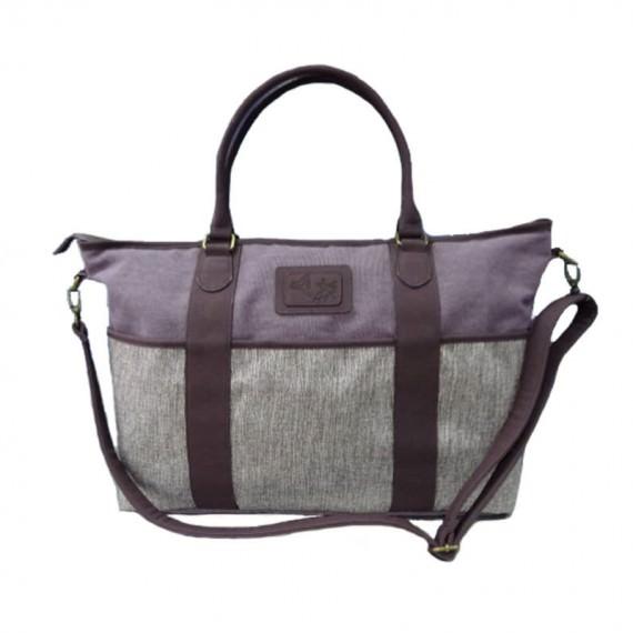 Women Canvas Shoulder Bag