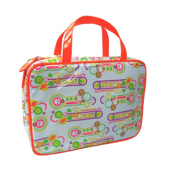 Big Tolietry Bag