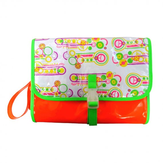 Wrap Up Toiletry Bag