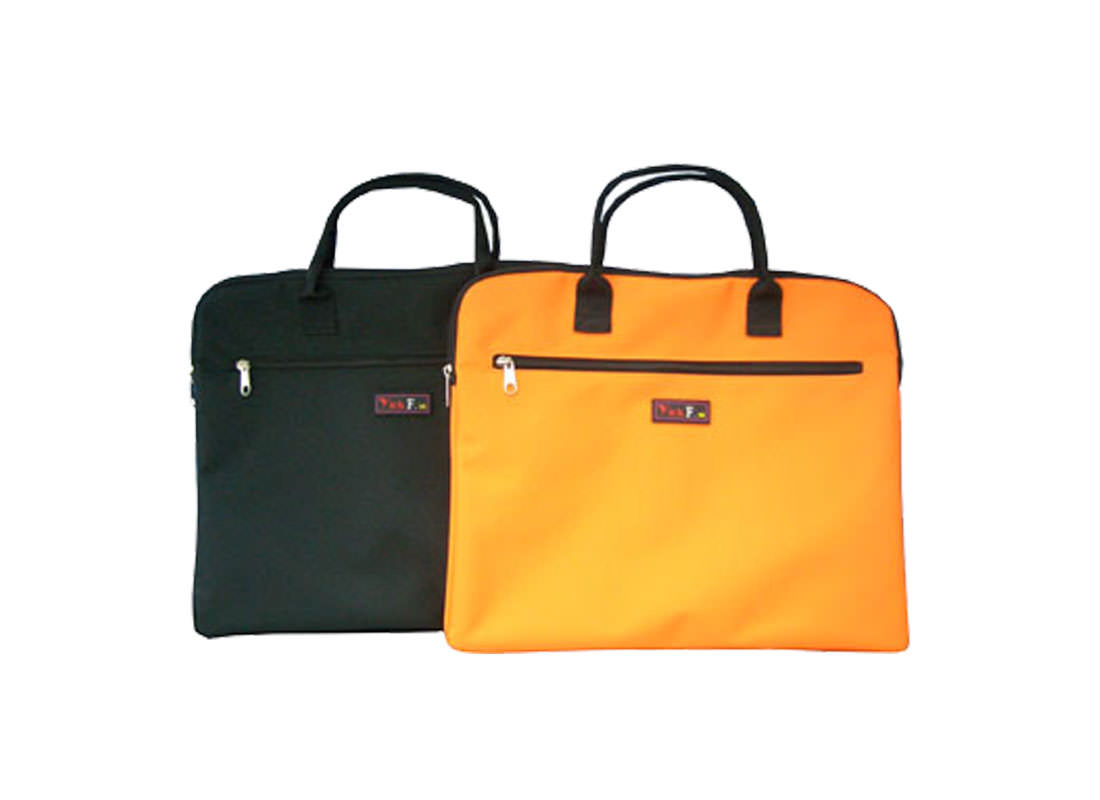Simple Document Bag