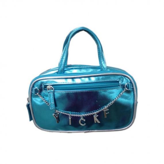 Small Handbag with Handles