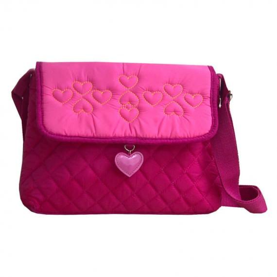 Children Pink Shoulder Bag