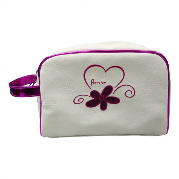 Simple Cosmetic Pouch