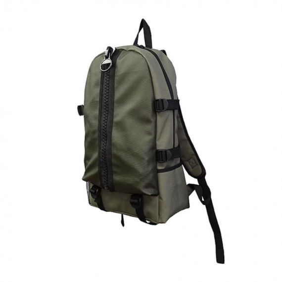 Military Green Backpack for Mens casual use