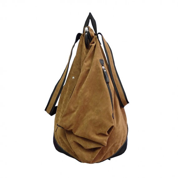 Soft Backpack for Casual Use