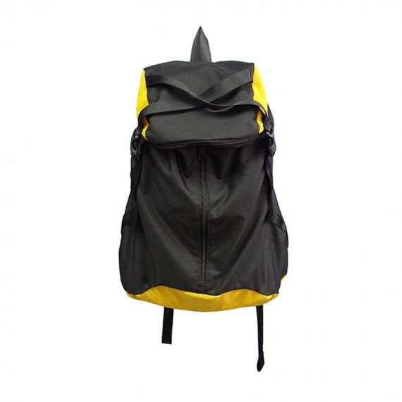 Top zipper Closure Backpack