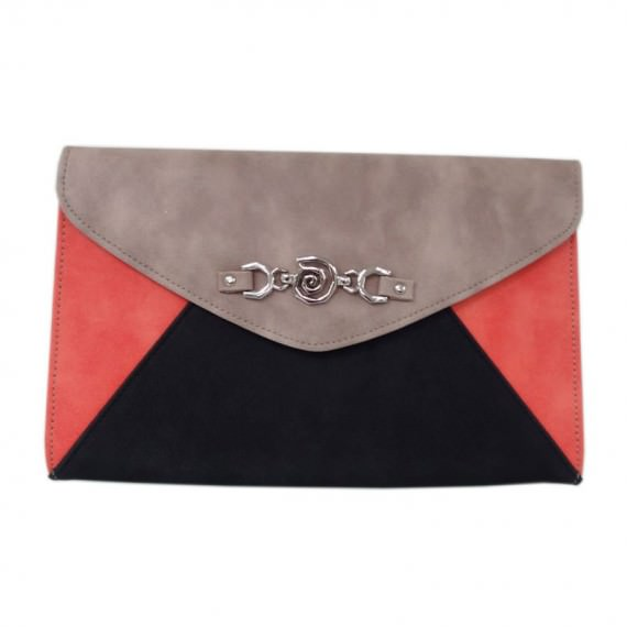 PU Clutch bag