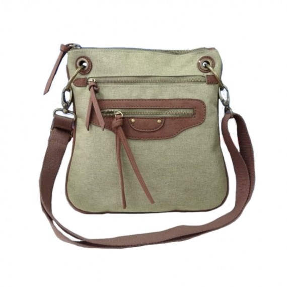 Simple Shoulder Bag for Casual Use