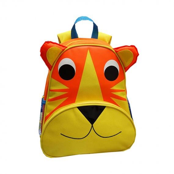 Tiger Backpack for Children
