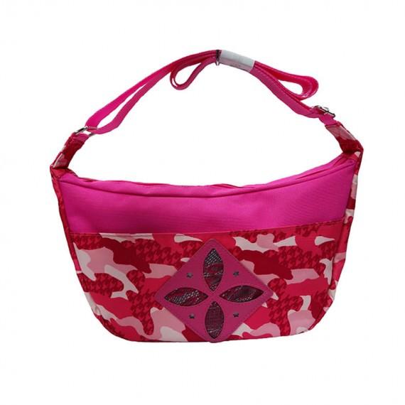 Camouflage Shoulder Bag for Women