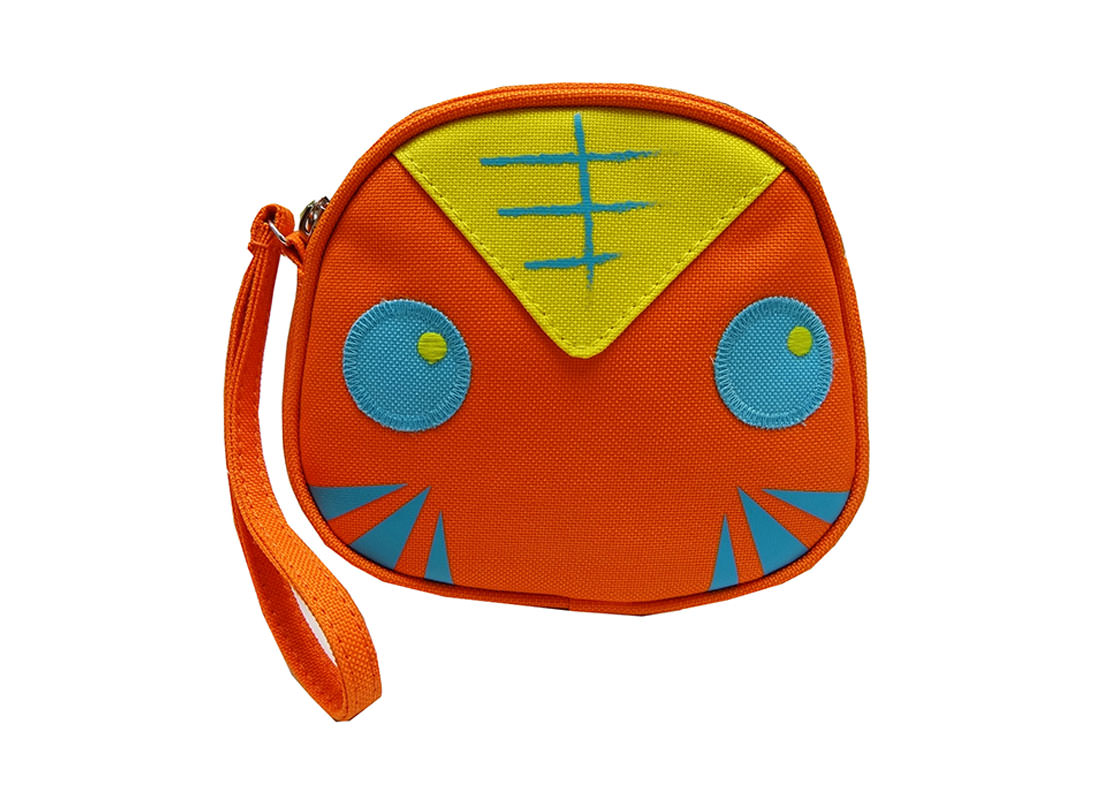 Tiger Pouch for Children