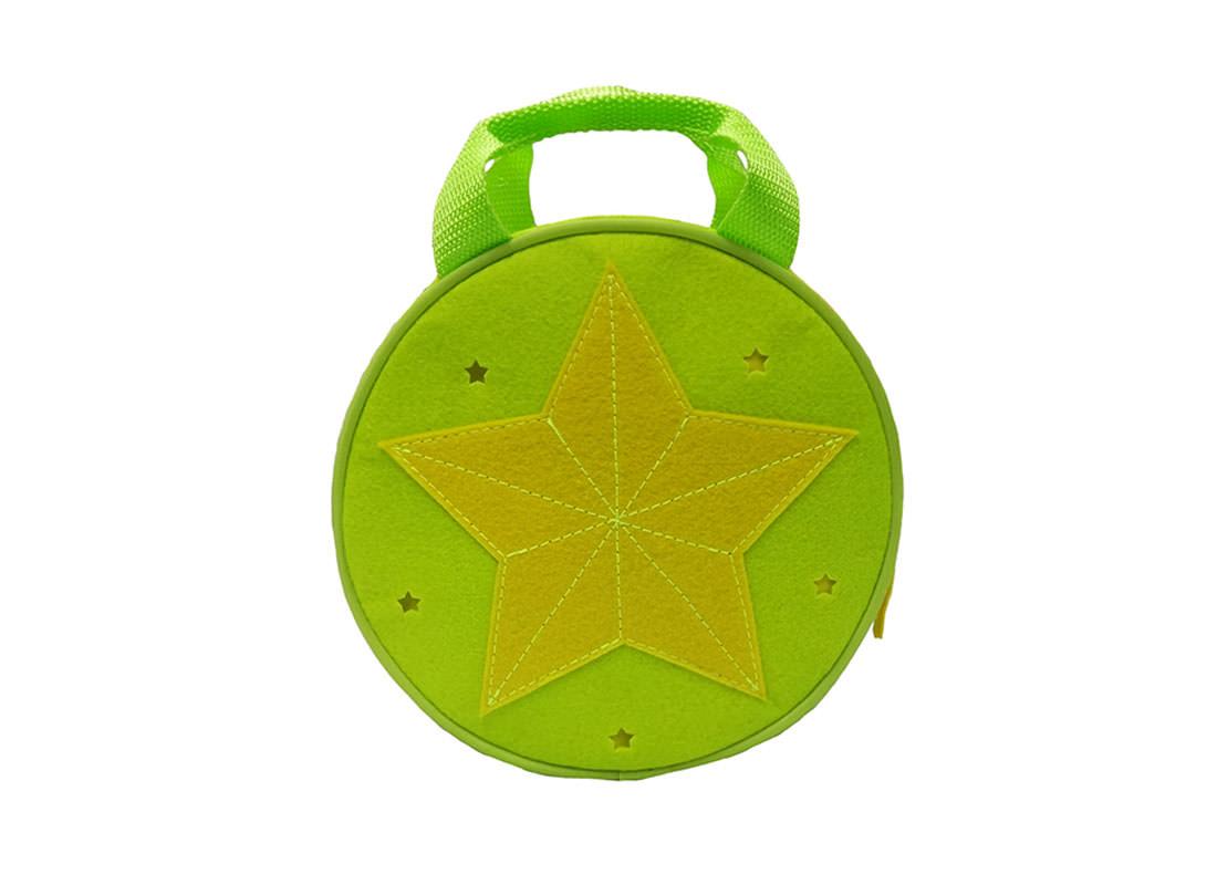 Starfruit Handbag for Children front