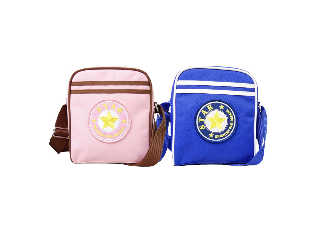 Small Sporty Casual Bag two color choices