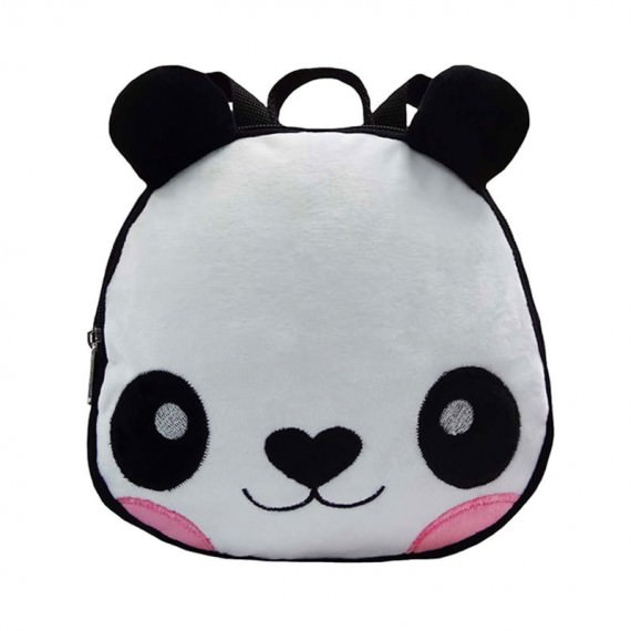 Cute Panda Backpack for Children