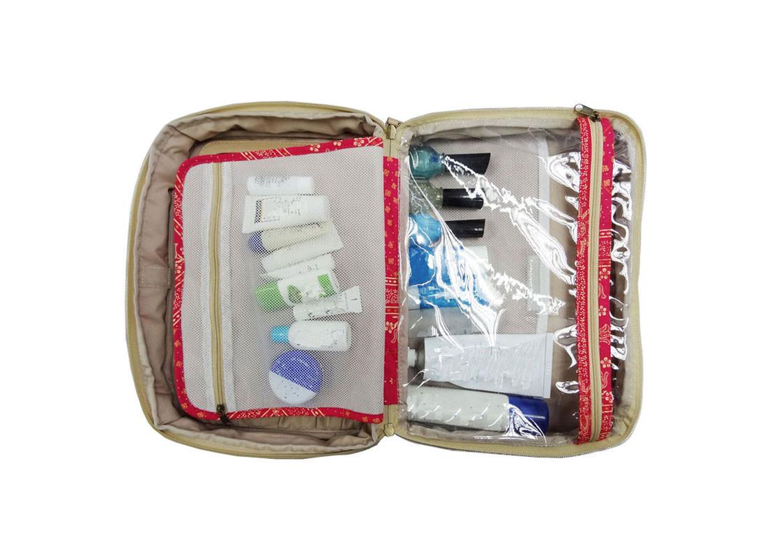 Large Organizer Bag Open3