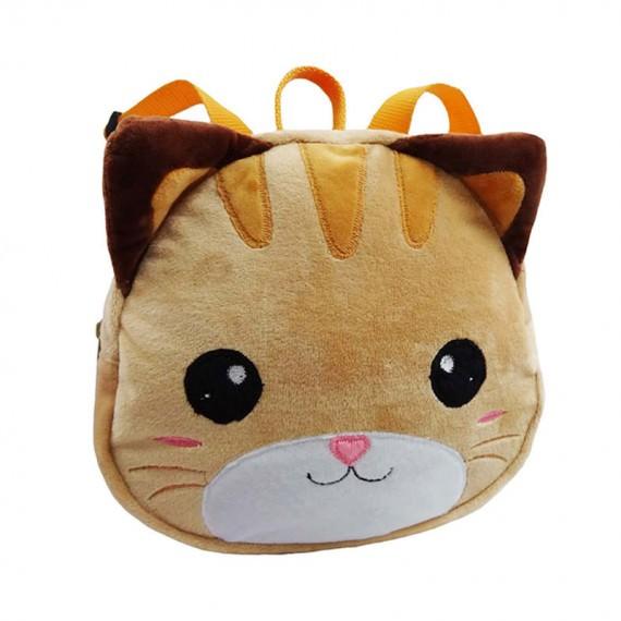 Lovely Kitten Backpack for Children