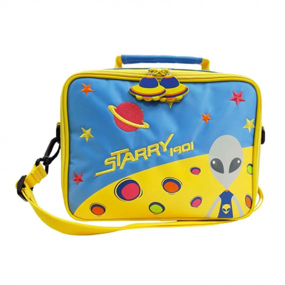 Alien Lunch Bag for Children