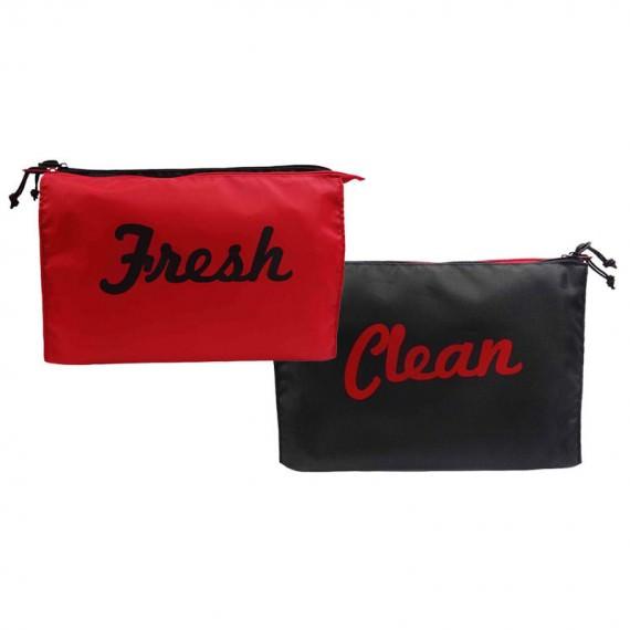 Undergarment Bag for Travel