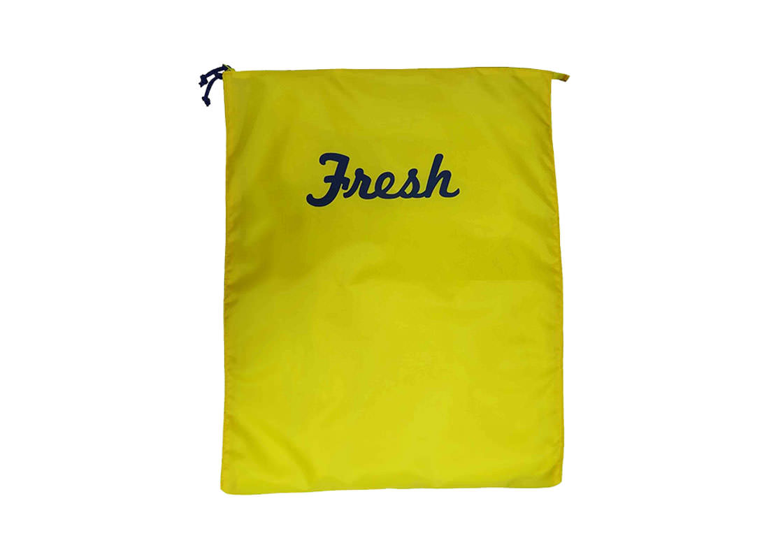 Clothing Bag for Travel Front