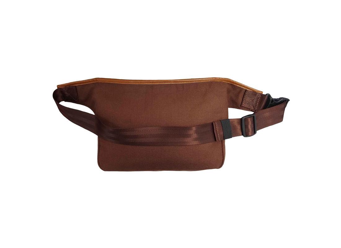 Fashion Waist Bag for Women Back