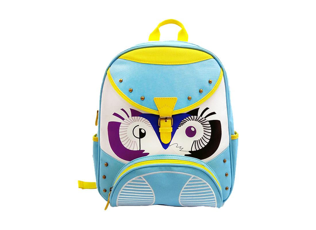 Owl Backpack for Children