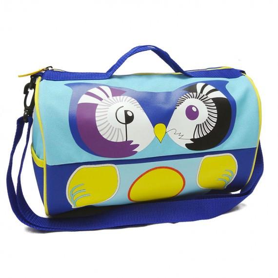 Owl Duffel Bag for Children