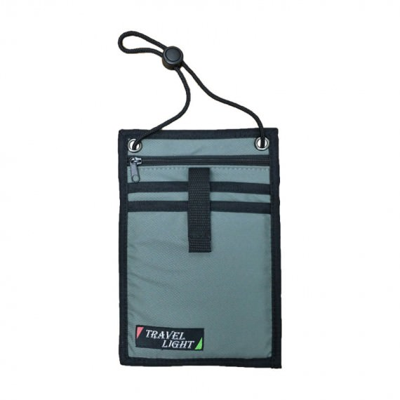 Passport Holder Neck Pouch