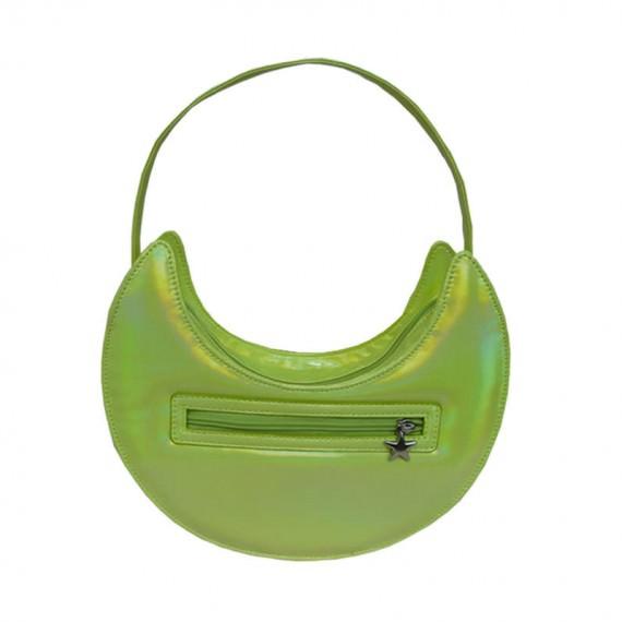 Moon Bag for Children in Green
