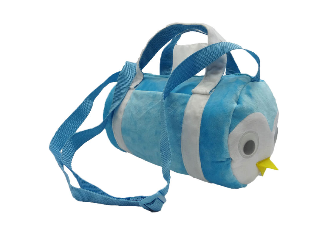 Penguin Bag Duffel For Children R side
