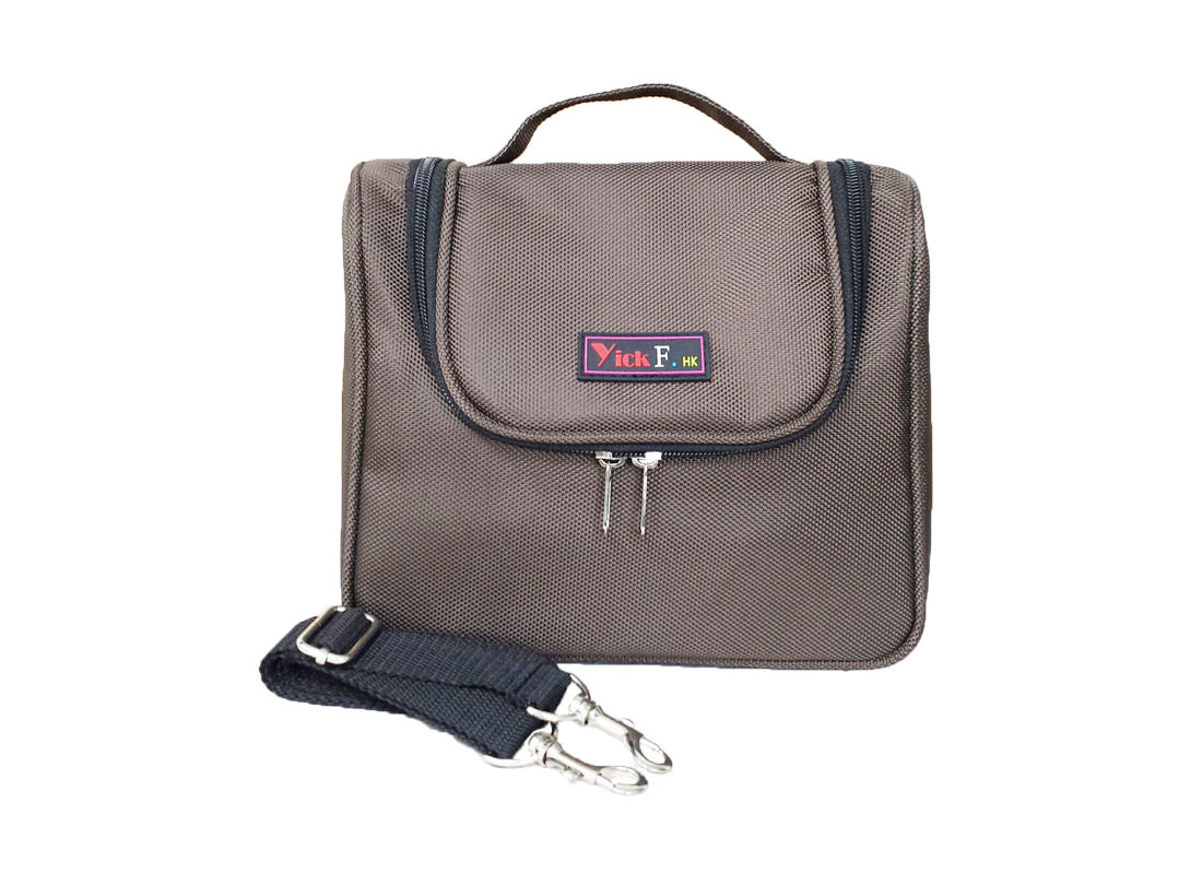 Stylish Lunch Bag in Brown Color