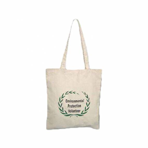 Natural Cotton Tote
