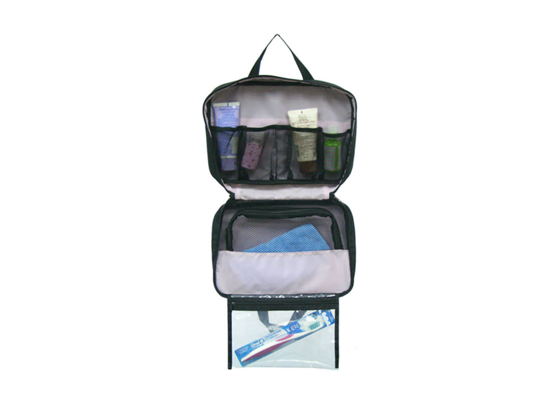 Large Toiletry Bag for Travel