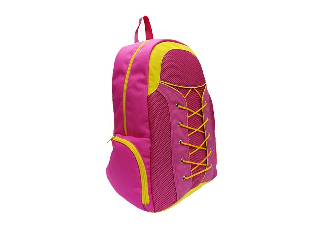 Shoe Shaped Backpack Side