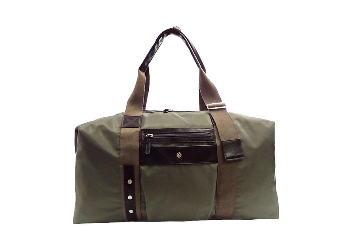 Large Military Green Duffel Bag for Men