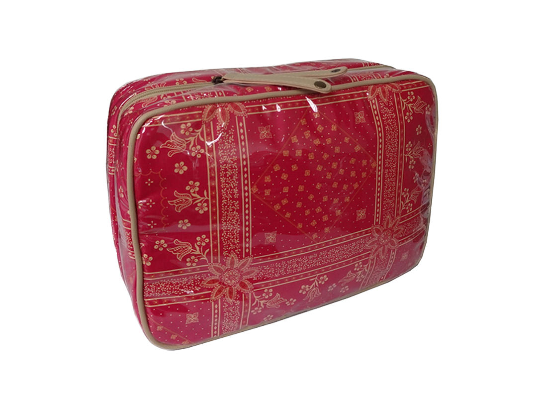 Organizer Cosmetic Bag Large Size