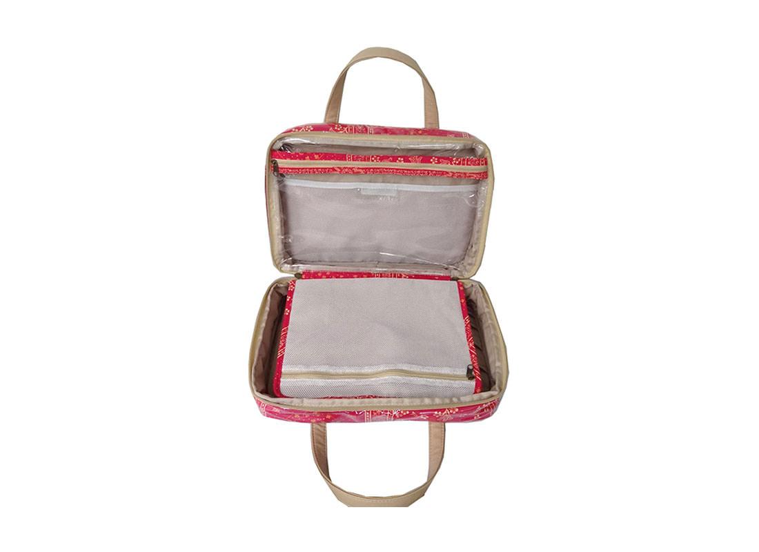 Large Organizer Bag Open2