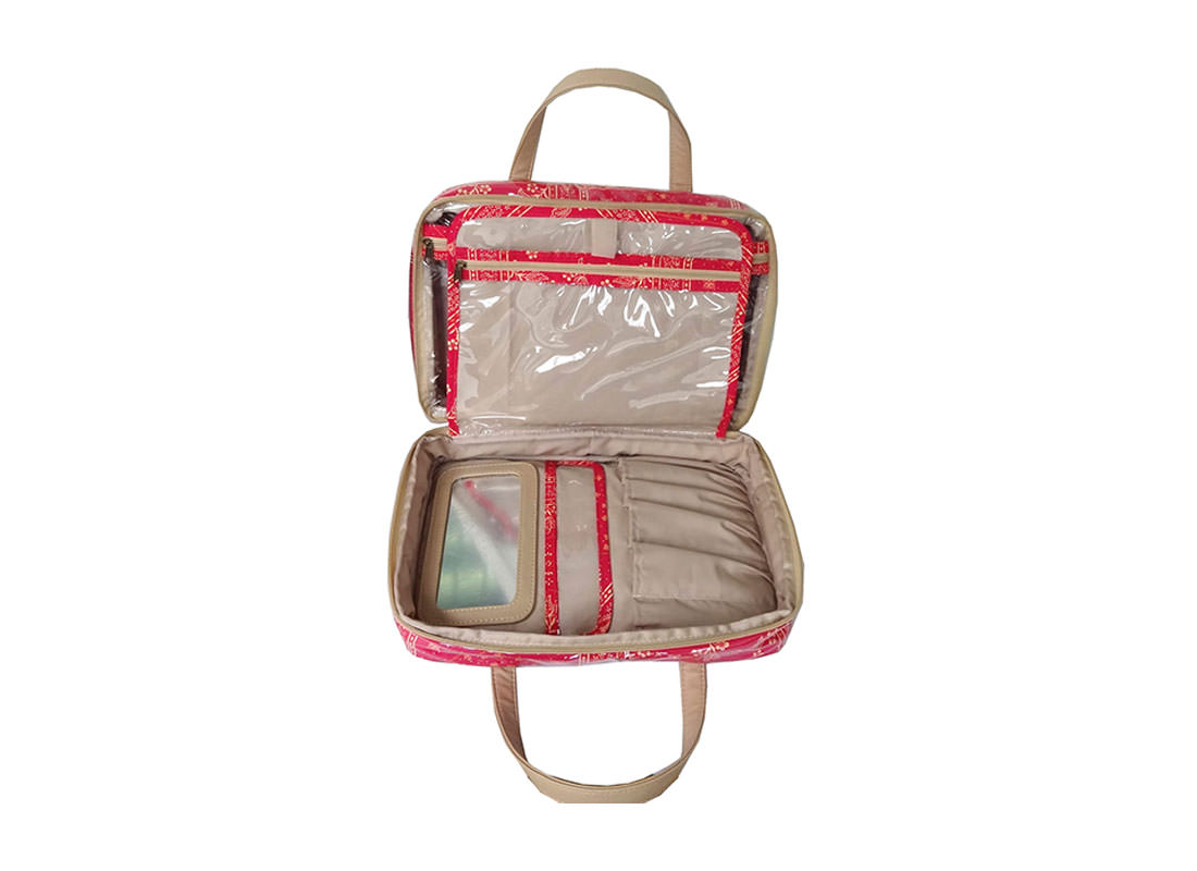 Large Organizer Bag Open1