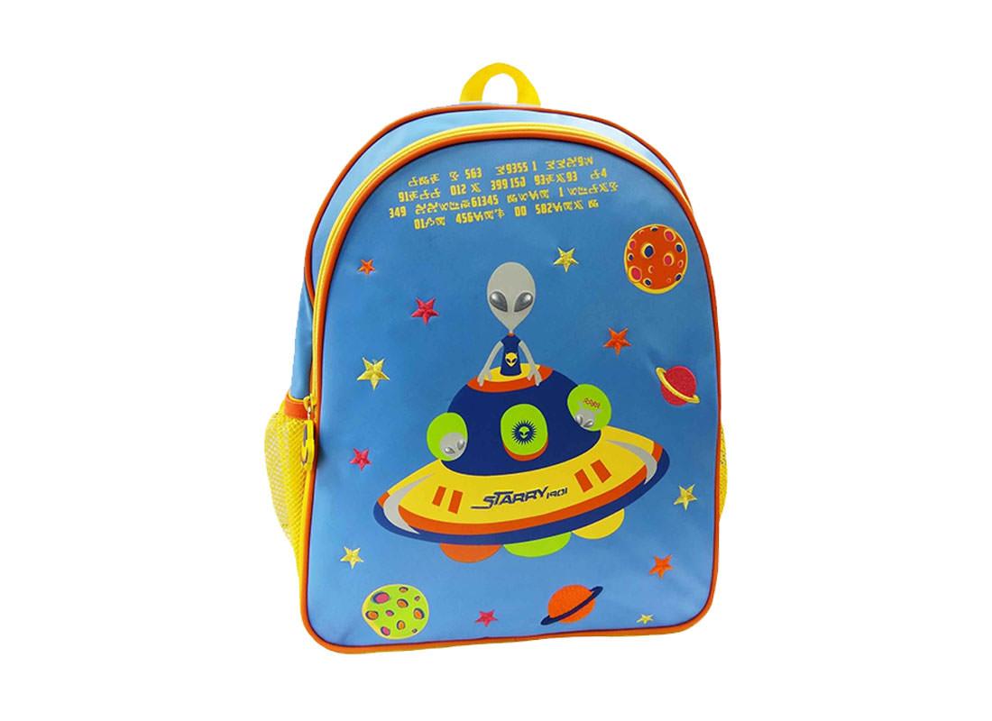 Alien Backpack for Children