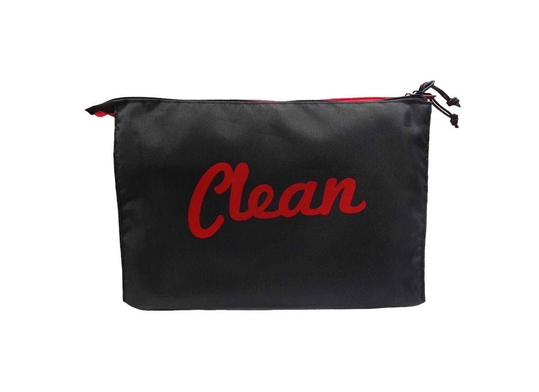 undergarment Bag for Travel Back