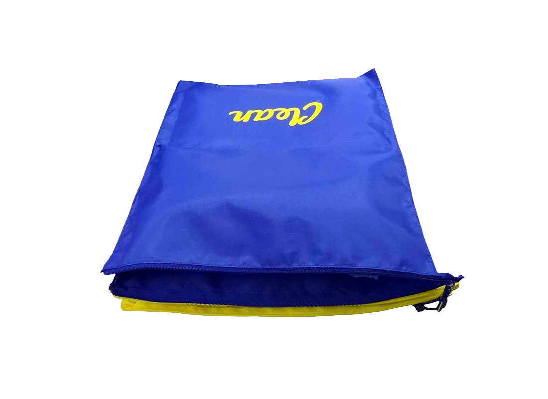 Clothing bag for Travel Side
