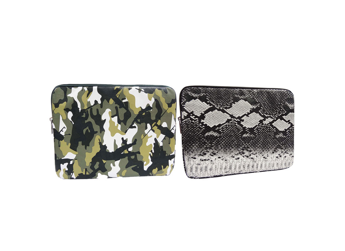 iPad Pouch Two Pattern Choices