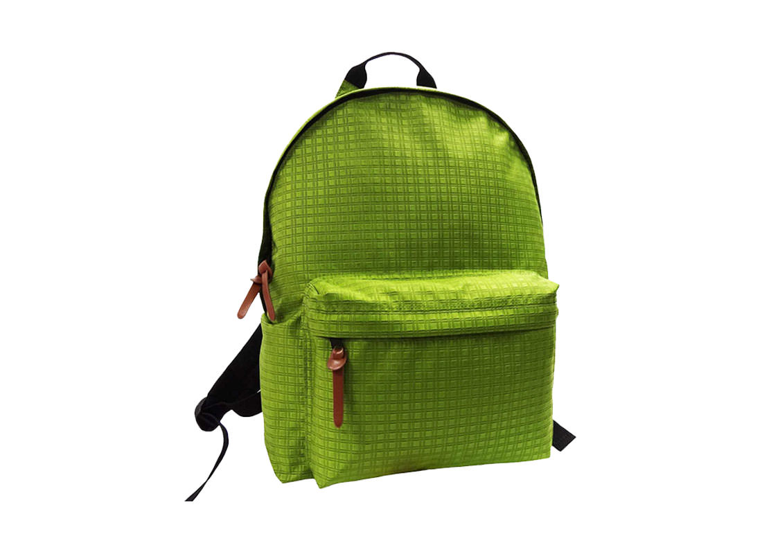 Rip-Stop Backpack with iPad Compartment